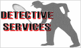 Salford Private detective Services